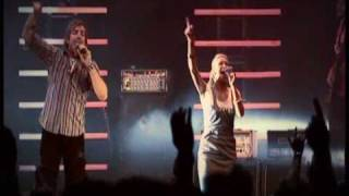 Better Than Life By PlanetShakers (High Quality)
