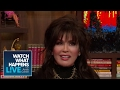 watch he video of Marie Osmond Talks Tina Turner, Cher, Olivia Newton-John | Spill The Tea | WWHL