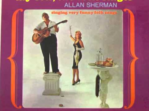 The Streets of Miami  Allan Sherman