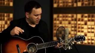 Matt Redman // The Awesome God You Are // New Song Cafe