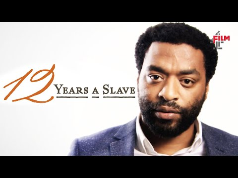 12 Years A Slave Interview Special