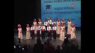 vuclip 1234(Aris Ariwatan)-Tadika Nurul Iman As-Siddiq