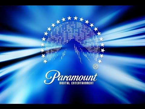 Paramount Digital Entertainment Logo - Digital Animation Services The Illusion Factory