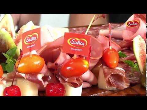 Tábua De Frios | Receita Chef Nico