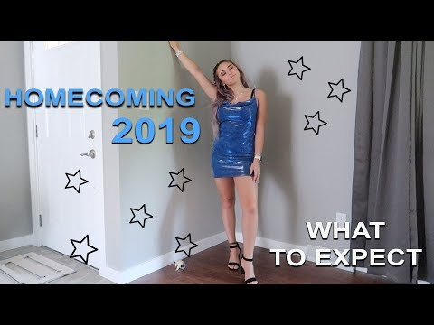 HOMECOMING 2019 (what To Expect)