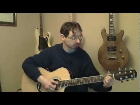 Compositional Ideas - Chord Progression In E Minor