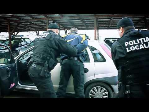 Poliția Locală Târgoviște 2016