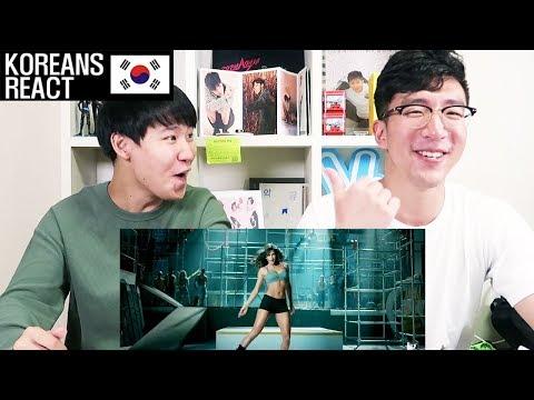 Kamli - Full Song | DHOOM:3 [KOREAN REACTION]