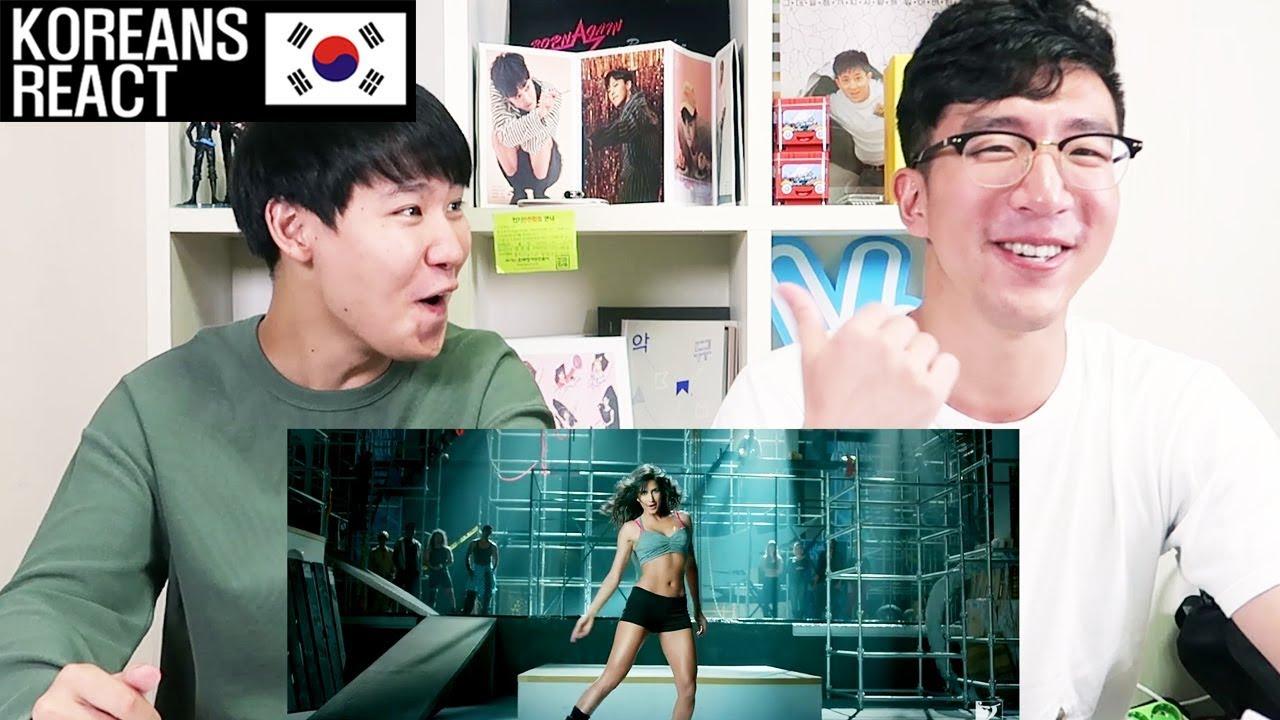 Funnies Dhoom 3 Review Taran Adarsh Kamli Full Song Dhoom 3 Korean Reaction
