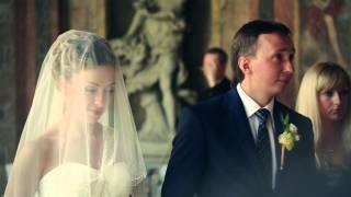 Свадьба в Вртбовском саду. Свадьба в Праге.