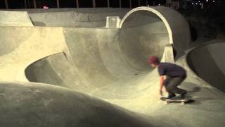 Ben Raybourn, Welcome to Birdhouse Skateboards