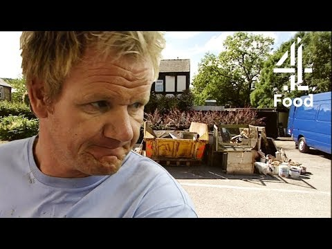 Ramsay Disappointed With Restaurant Owner Who Hoards Equipment | Ramsay's Kitchen Nightmares