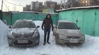 Обзор ford mondeo(http://vk.com/semikus., 2015-01-26T20:07:07.000Z)