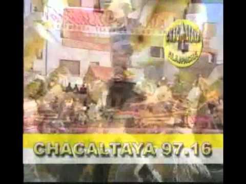Chacaltaya 97.16 2003 Alaxpacha