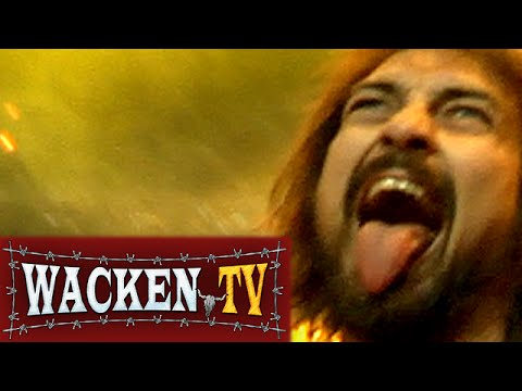 Truckfighters - Full Show - Live at Wacken Open Air 2015