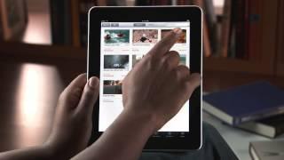 Apple iPad, как пользоваться приложением YouTube Харьков(, 2014-08-06T08:56:56.000Z)