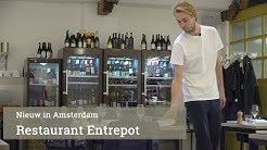 Restaurant Entrepot