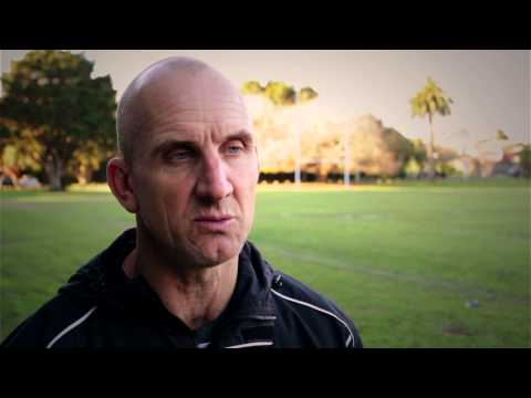 Auckland Rugby Academy Promo