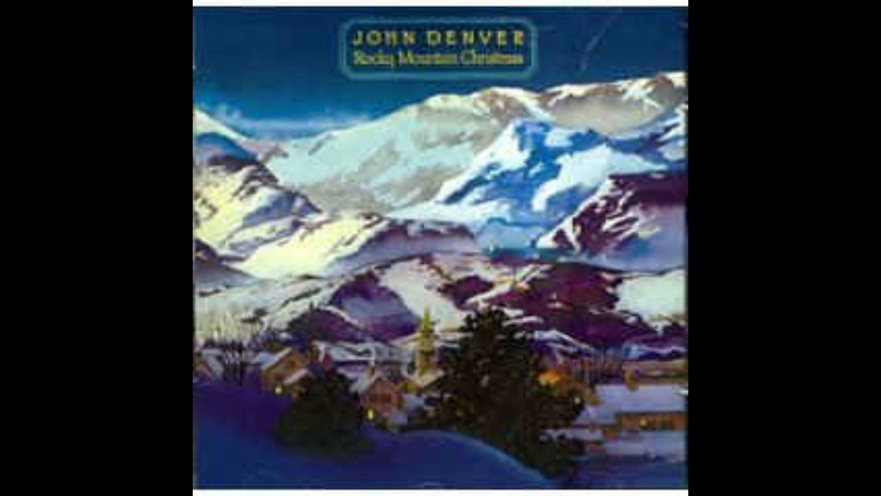 Download 02 The Christmas Song (Chestnuts Roasting On An Open Fire)-John Denver