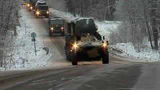 День Ракетных войск стратегического назначения отметят в Марий Эл
