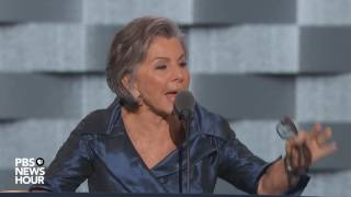 Sen. Barbara Boxer: Clinton campaign displayed 'toughness'