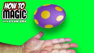 How To Do 11 Easy Easter Magic Tricks