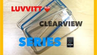 Luvvitt Clearview Case Series Review