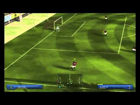 Fifa Online 2 : Kỹ thuật E+C+D