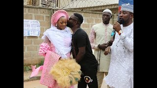 Cleric Calls Out Aremu AfolayanShomo Age Mi Others To Drop Money At Iteles Daughters Naming
