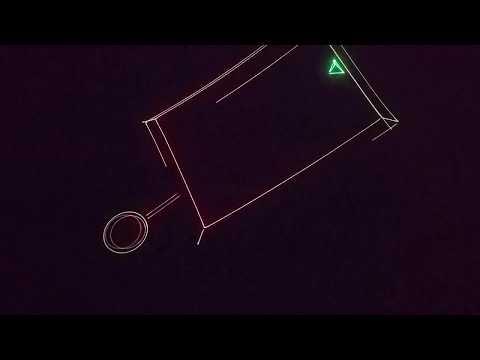 Pink Floyd Laser Show - Dark Side of the Moon 2016 Part 1