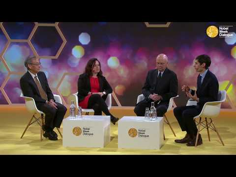 The Future of Truth panel discussion at Nobel Week Dialogue 2017