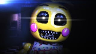 Nachalna ta Chica || Five Nights at Freddy's VR: Help Wanted #2