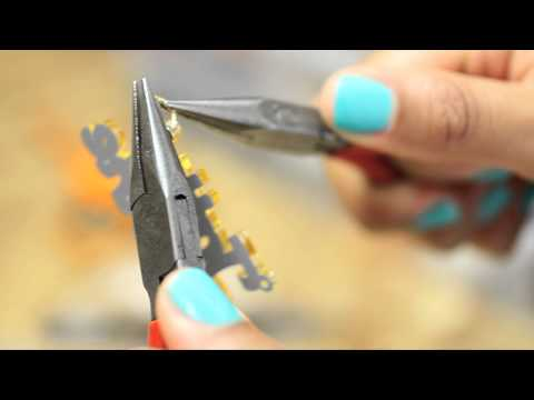 How It's Made: Tatty Devine Name Necklace Fashion Film