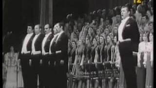 Скачать Широка страна моя родная Shiroka Strana Moya Rodnaya Moscow Kremlin Exelent Russian Choir