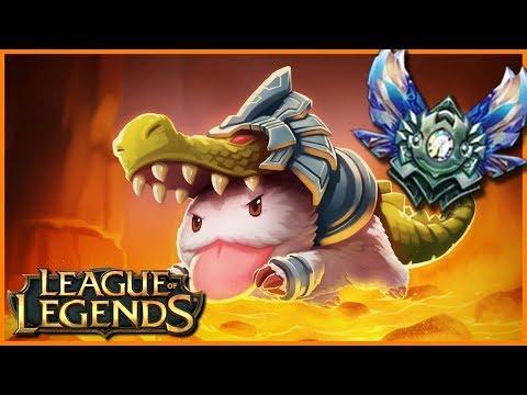 RENEKTON vs KLED TOP [GUÍA S8 en ESPAÑOL] - League of Legends thumbnail