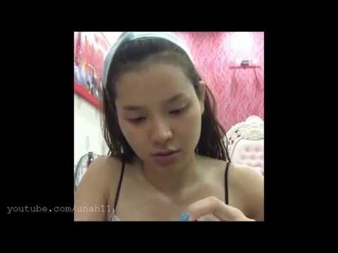 PHƯƠNG TRINH JOLIE hướng dẫn trang điểm - make up tips Vstar