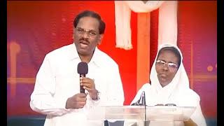 Greetings to Bishop Aston W Miller - Rev. Dr. R. Rajan John