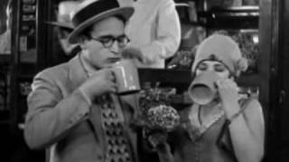 Harold Lloyd and a friend go to Coney Island