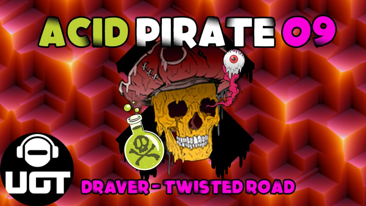 Download Draver - Twisted Road