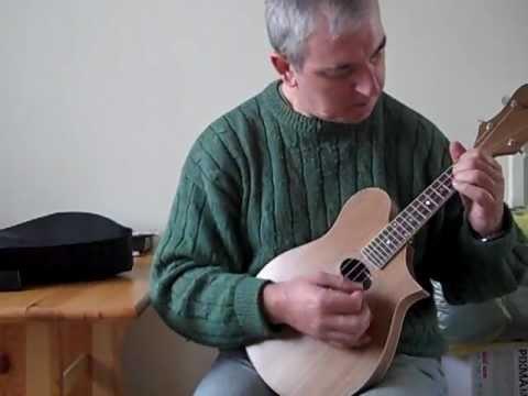 2011-12-14- mando-uke - Flatbush