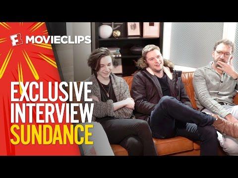 'Sing Street' Sundance Cast Interview (2016) Variety