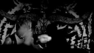 KRATHERION - Solve Et Coagula (Hadez en chile 03/10/2014)
