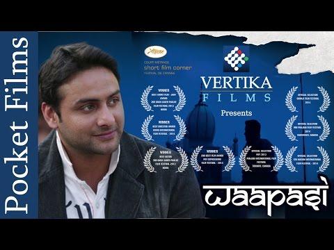 Waapasi (Return) - An Award Winning Emotional Short Film | Pocket Films