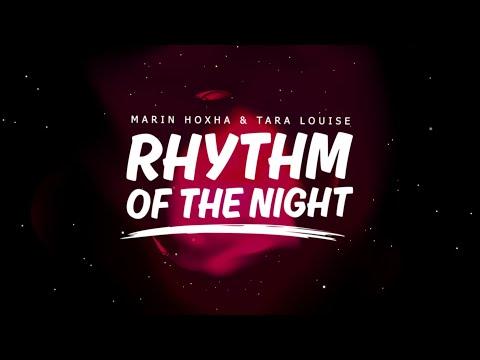 Corona - Rhythm Of The Night (Marin Hoxha & Tara Louise) (Magic Cover Release)