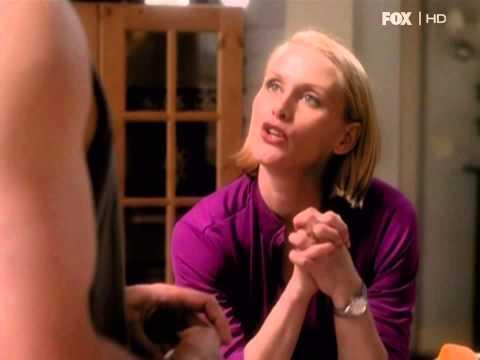 Andrea Thompson JAG 1x14