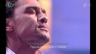 "Дима Билан - Не тревожь мне душу, скрипка (ДоРе ""Константин Меладзе"" HD 1080p.)"