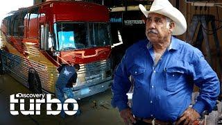 ¿Amigos, amigos, negocios aparte? | Texas Trocas | Discovery Turbo
