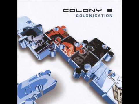 Colony 5 - My World