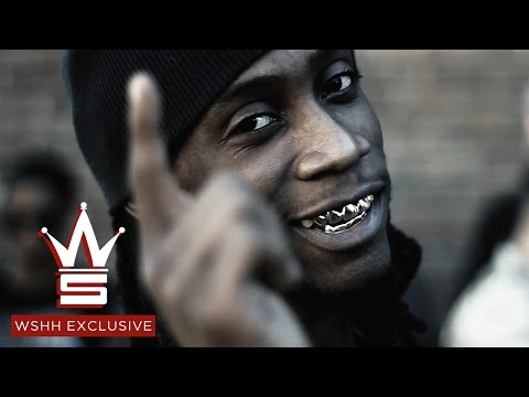 """Yung Simmie """"Bucks"""" (WSHH Exclusive - Official Music Video)"""
