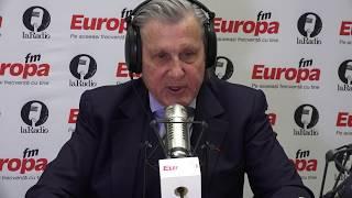 La Radio cu Andreea Esca si Ilie Nastase